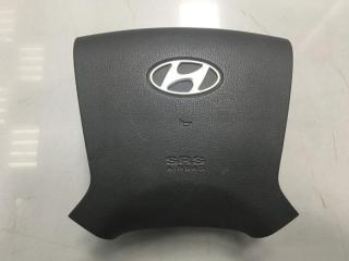 Подушка безопасности в руль Hyundai Starex 2009