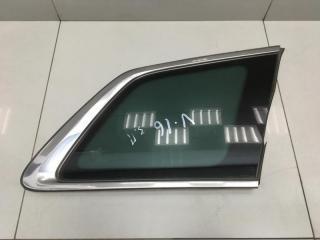 Стекло правое Mazda CX 9 2008