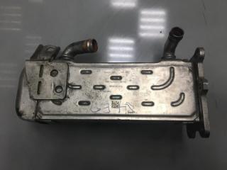 Радиатор системы EGR Mercedes C class 2010