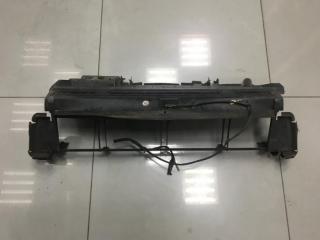 Воздуховод радиатора Mercedes C class 2013