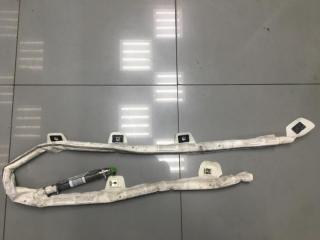 Подушка безопасности правая Mercedes C class 2013