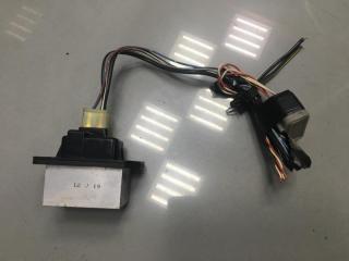 Запчасть резистор печки Suzuki SX4