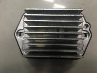 Резистор печки Mazda 6
