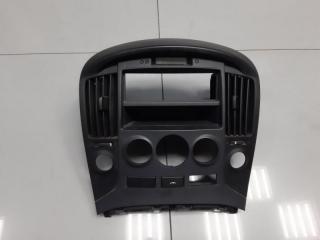 Дефлектор воздушный Hyundai Starex 2009