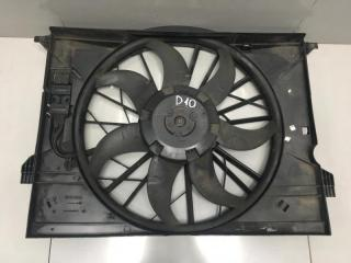 Вентилятор радиатора Mercedes E class 2005