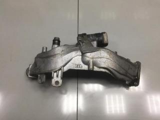 Трубка картерных газов Mercedes