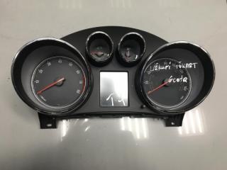 Панель приборов Opel Insignia 2009