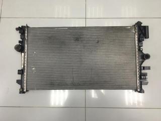 Радиатор охлаждения Opel Insignia 2009