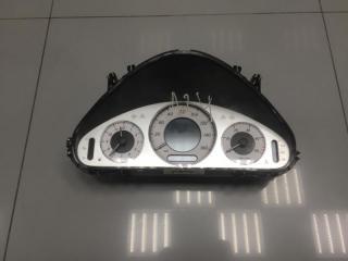Панель приборов Mercedes E class