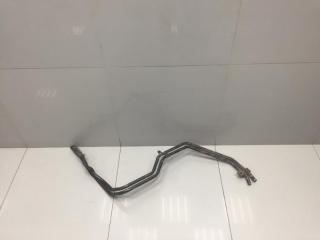Трубка охлажд. жидкости металлическая Hyundai Starex 2011