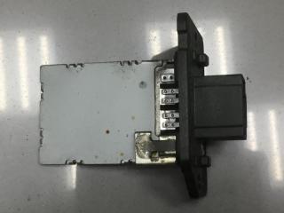 Резистор печки Hyundai Starex 2011