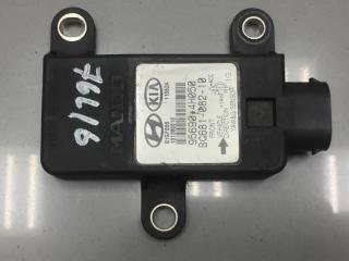 Датчик курсовой устойчивости Hyundai Starex 2011