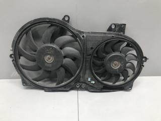 Вентилятор радиатора Audi A6 2010