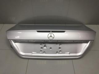 Крышка багажника Mercedes E class 2006