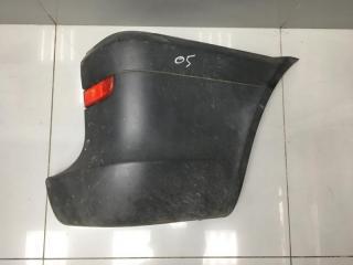 Накладка бампера задняя правая Mercedes V class 2004