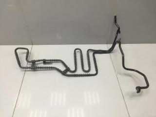 Радиатор гидроусилителя Mercedes C class
