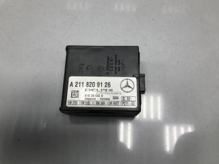 Блок управления центральным замком Mercedes C class 2005