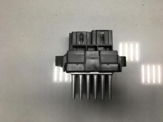 Резистор печки Chevrolet Cruze 2011