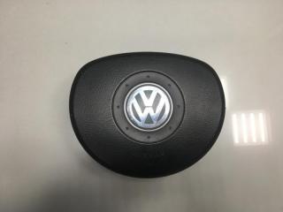 Подушка безопасности в руль Volkswagen Touran 2003