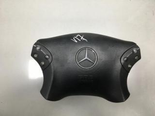 Подушка безопасности в руль Mercedes C class 2004