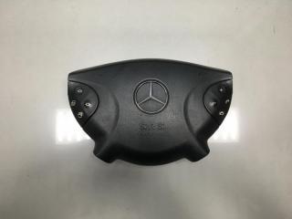 Подушка безопасности в руль Mercedes E class 2006