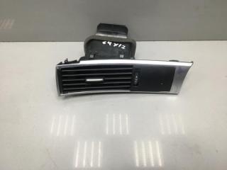 Дефлектор воздушный левый Audi A6 2007