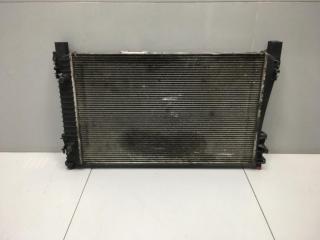 Радиатор охлаждения Mercedes C class