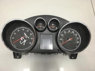 Панель приборов Opel Astra 2011