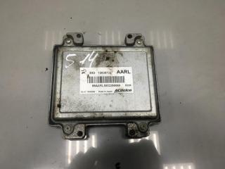Запчасть блок управления двигателем Opel Meriva 2010