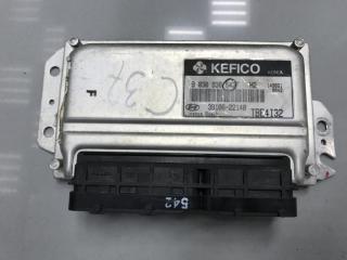 Запчасть блок управления двигателем Hyundai Getz