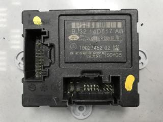 Запчасть блок электронный Land Rover Evoque