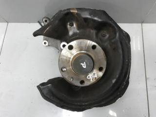 Кулак поворотный задний правый Volkswagen Passat 2006