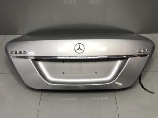 Крышка багажника Mercedes S class 2007