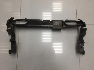 Воздуховод радиатора Mercedes C class