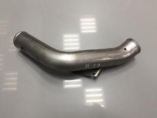 Патрубок интеркулера Audi