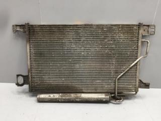 Радиатор кондиционера Mercedes C class