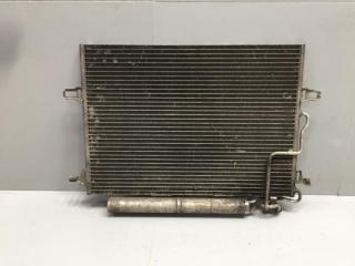 Радиатор кондиционера Mercedes E class
