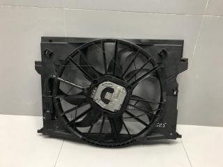 Вентилятор радиатора Mercedes E class