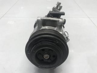 Компрессор кондиционера Mercedes Sprinter