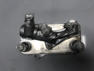 Радиатор масляный Mercedes Sprinter