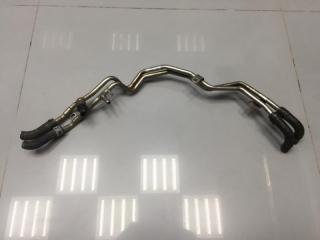 Запчасть трубка топливная Audi