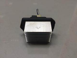 Запчасть резистор печки Suzuki SX4 2007