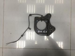 Скоба суппорта задняя правая Chevrolet Cruze 2013