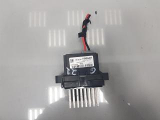 Резистор печки Chevrolet Cruze 2013