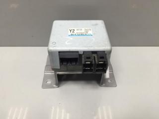 Запчасть блок электронный Suzuki SX4 2007