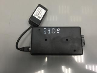 Блок Bluetooth Mercedes Ml Class 2010