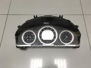 Панель приборов Mercedes C Class 2010