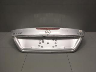 Крышка багажника Mercedes E class 2007