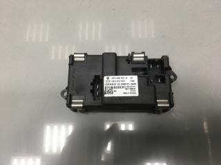 Резистор печки Audi A6 2007