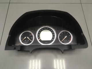 Панель приборов Mercedes C Class 2007
